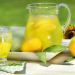 Beneficiile unei limonade baute zilnic