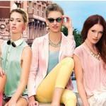 Culorile la moda in 2013